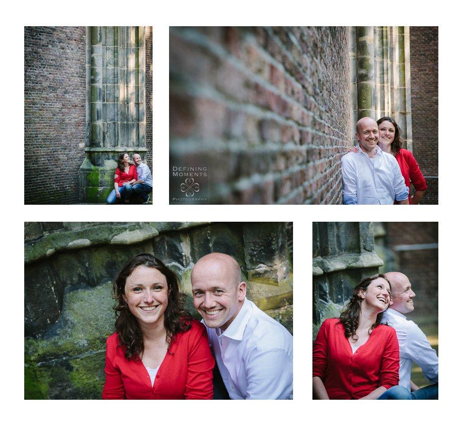 Couple shoot trouwfotograaf Utrecht