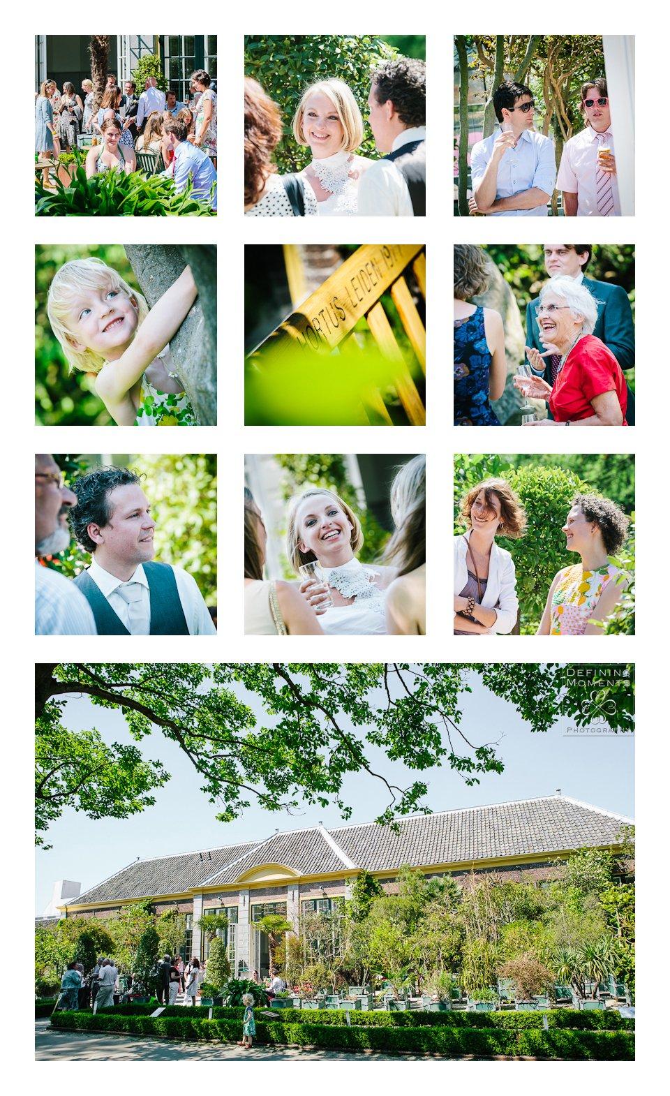 trouwfotografie bruidsfotografie leiden