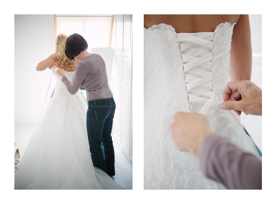 Trouwreportage | Bruidsfotograaf Het Rijk van de Keizer