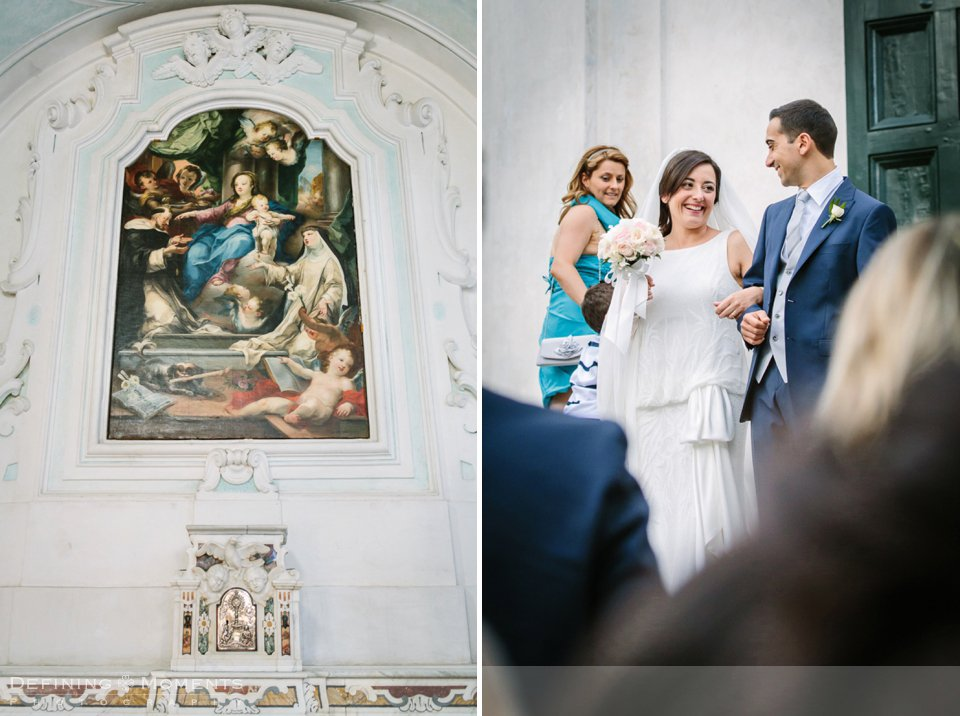 bruidspaar bruidsfoto trouwfoto bruidsfotografie ravello italie amalfi amalfitaanse kust trouwreportage buitenland trouwen bruidsreportage destination wedding photographer netherlands holland