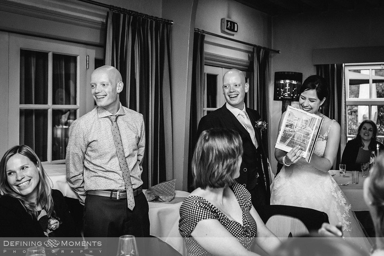 journalistiek trouwfotograaf documentair bruidsfotograaf authentieke natuurlijke bruidsfotografie trouwfotografie boswachter liesbosch breda huwelijk bruidsreportage trouwreportage