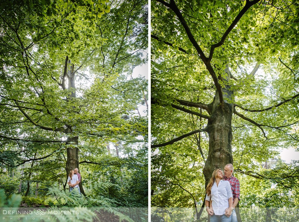 pre_weddingshoot loveshoot verlovings_shoot fotoshoot fotosessie natuur bos vijver meer water outdoor wedding photographer netherlands