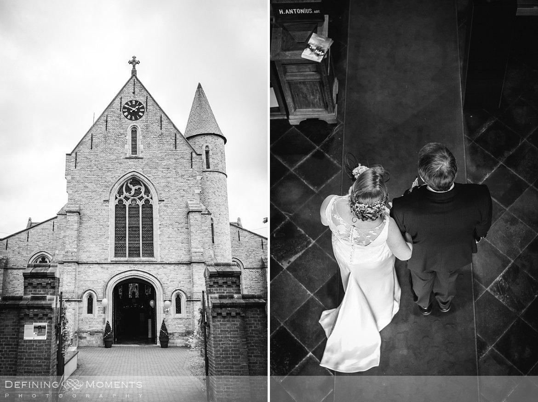 trouw huwelijk kerk uitbergen