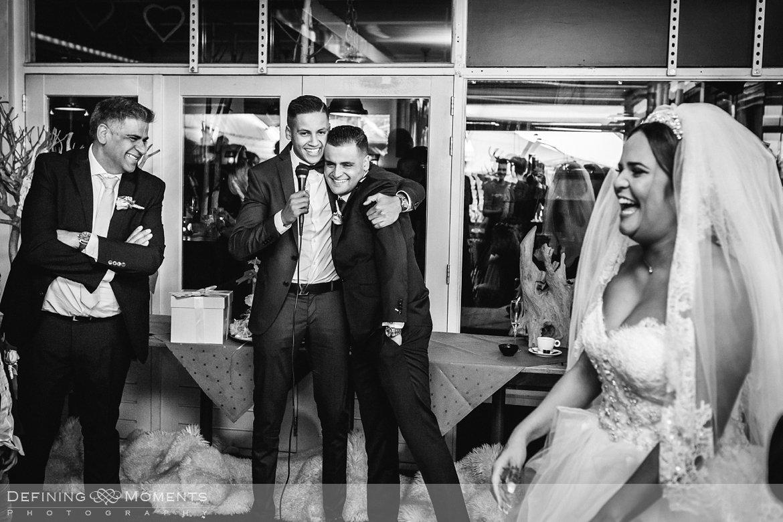 huwelijksfotograaf trouwreportage bruidsreportage bruidsfotografie nederlands marokkaanse multiculturele bruiloft trouwfoto bruidsfoto bergen_op_zoom markiezenhof de_raayberg