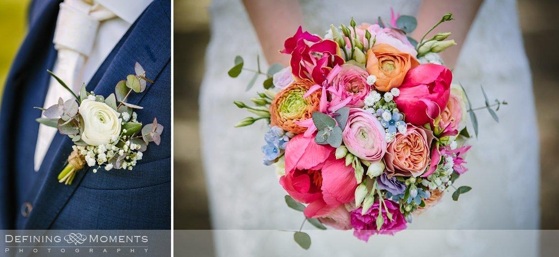 bruidsboekt roze bruidsreportage trouwfotografie korenmolen princenhage breda authentieke ongeposeerde spontane trouwfotografie documentair trouwfotograaf bruidsfotograaf twee fotografen duo